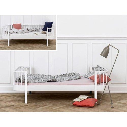 Oliver Furniture Conversion set from Juniorbett to Einzelbett Wood  - Copy