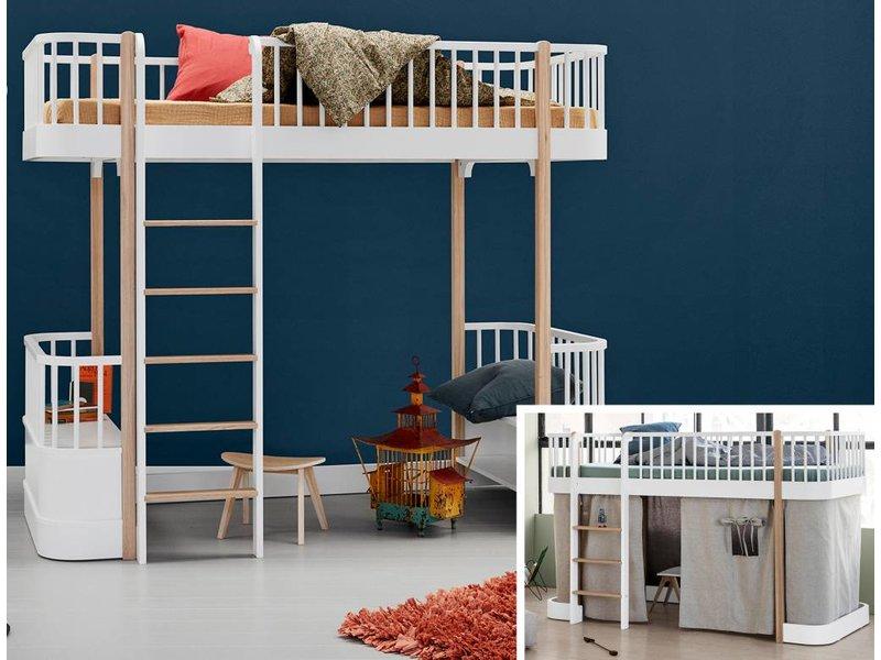 Oliver Furniture Conversion set from Juniorbett to Einzelbett Wood  - Copy - Copy - Copy - Copy - Copy - Copy - Copy - Copy - Copy