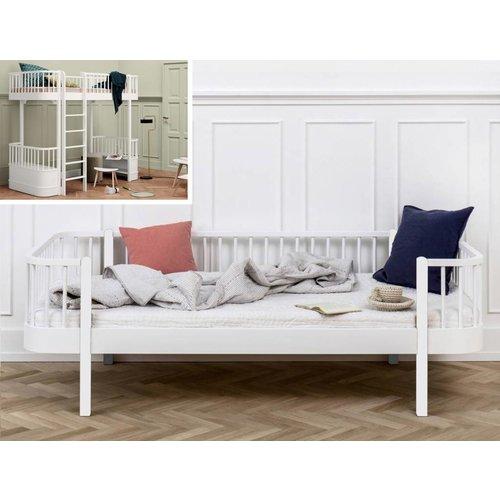 Oliver Furniture Conversion set from Juniorbett to Einzelbett Wood  - Copy - Copy - Copy - Copy