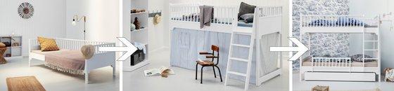 Umbausets für Seaside Betten