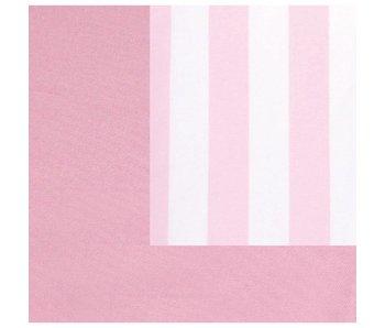 Annette Frank Utensilo-Rückwand Maxistreifen rosa