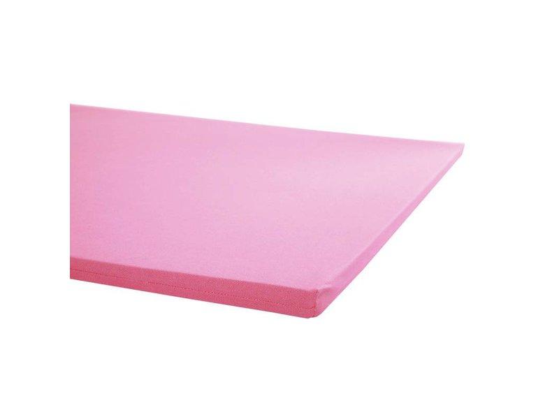 Annette Frank Spielmatte rosa 90 x 200 cm