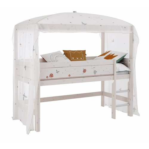 LIFETIME Bed canopy Fairy Dust