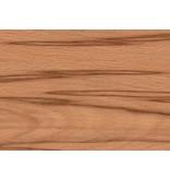 dormiente Massivholzbett Mola in Kernbuche geölt 180 x 200