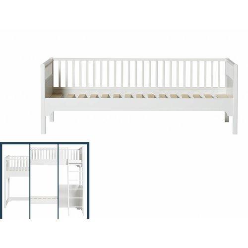 Oliver Furniture Umbau von allen hohen Betten zum Bettsofa