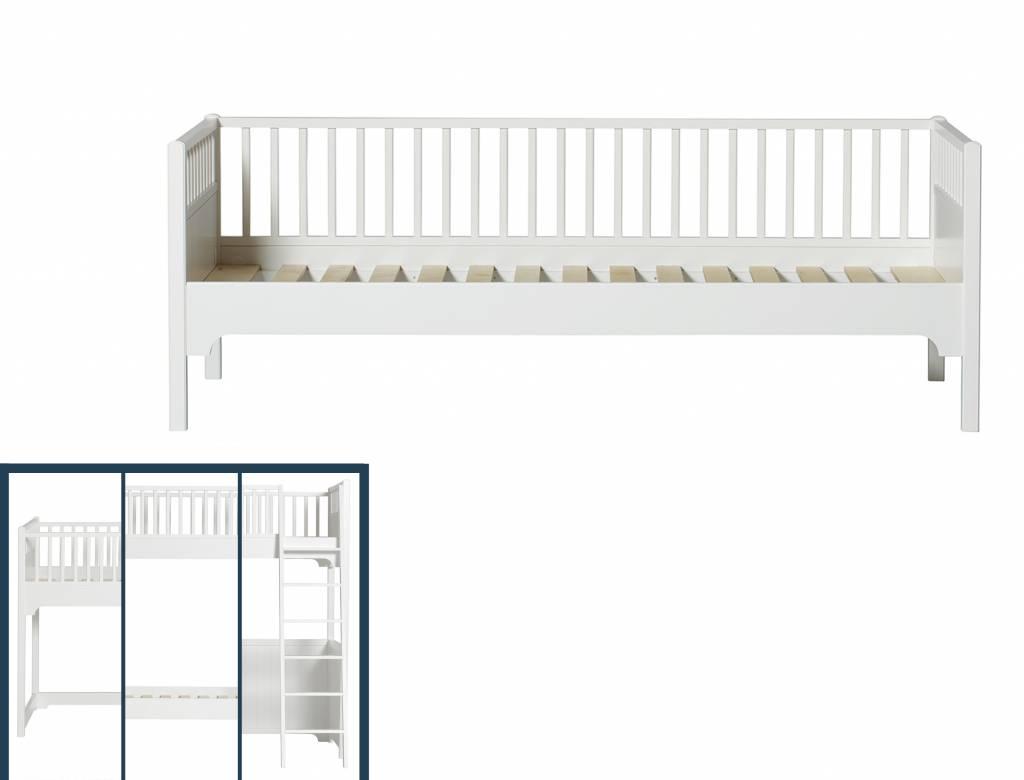 Oliver Furniture Umbau Von Allen Hohen Betten Zum Bettsofa Www