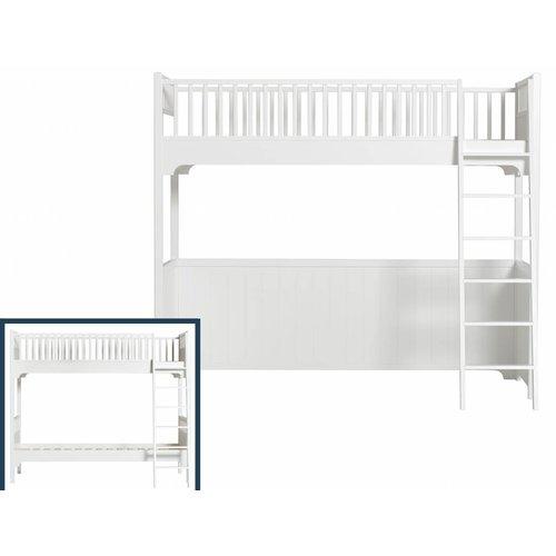 Oliver Furniture Umbau vom Etagenbett zum Hochbett