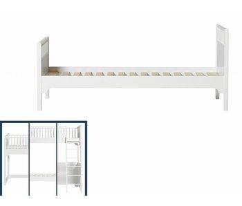 Oliver Furniture Umbau von allen hohen Betten zum Einzelbett