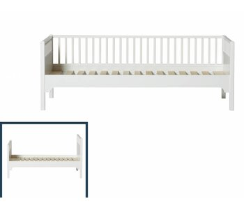 Oliver Furniture Umbau vom Juniorbett zum Einzelbett