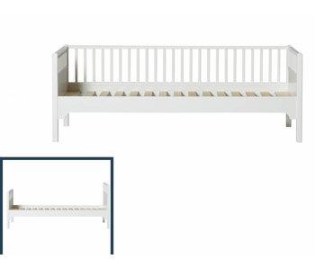 Oliver Furniture Umbau vom Einzelbett zum Bettsofa