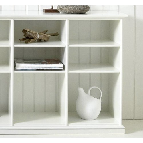 Oliver Furniture 3 extra Einlegeböden für 021319