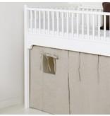 Oliver Furniture Vorhang Set Natur