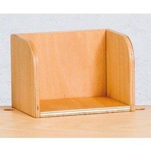 Pure Position gt Bücherboard T3 Buche Natur