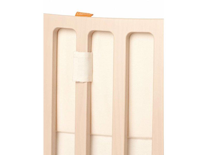 Leander Nestchen für Leanderbett, vanilla