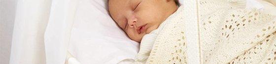 Baby cradle and co-sleeper