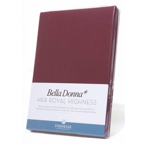 Formesse Bella Donna Jersey Spannbetttuch 90 x 160 cm