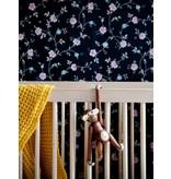 Oeuf Babybett Sparrow weiß 70 x 140 cm