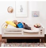 Oeuf Babybett Classic birke 70 x 140 cm