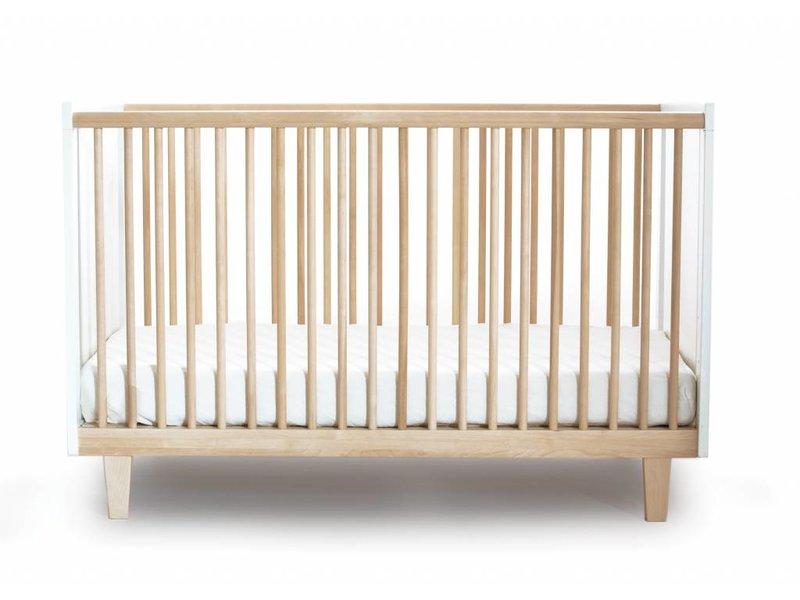 Oeuf Babybett Rhea Birke 70 x 140 cm