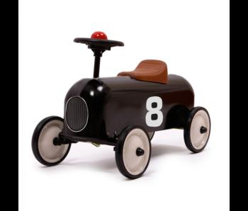 Baghera New Racer schwarz
