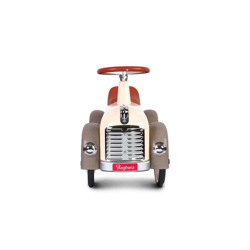 Baghera Speedster Seidengrau