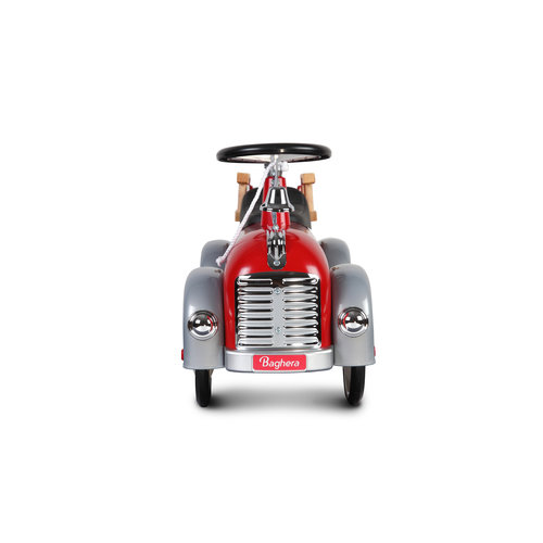 Baghera Speedster Feuerwehr