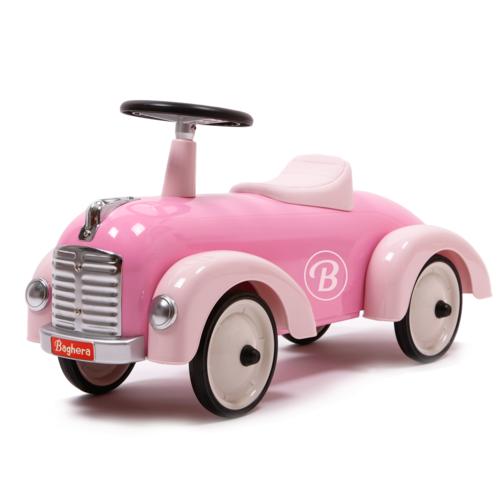 Baghera Speedster Pink