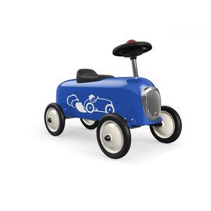 Baghera New Racer blau