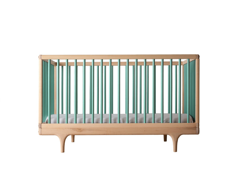 Kalon Caravan Crib Babybett
