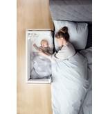 Leander LINEA Side-By-Side-Bett Eiche