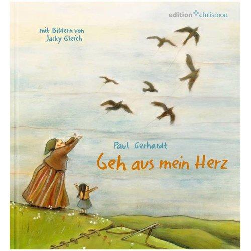 edition chrismon Geh aus mein Herz