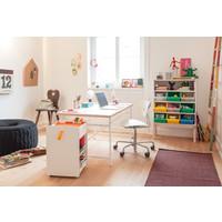 Egon Eiermann writing desk kids set