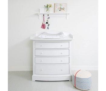 Oliver Furniture Wickelkommode, weiß