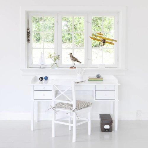 Oliver Furniture Junior Schreibtisch, weiß