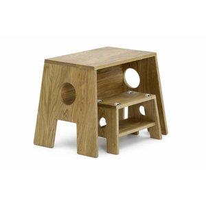 Collect Furniture Kindertisch Stoolesk