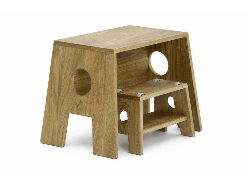 Collect Furniture Kindertisch Stoolesk und Stool
