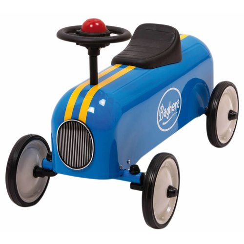 Baghera Racer Blue