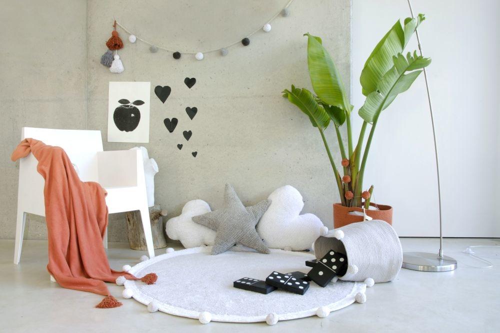 Teppich Bubbly Von Lorena Canals Www Romy Kindermoebel De