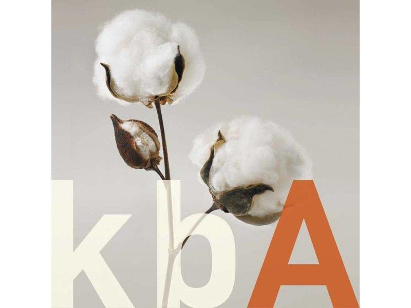 dormiente Natural Breeze Kapokbaumwoll-Decke 100 x 135 cm
