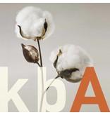 dormiente Natural Breeze Kapokbaumwoll-Decke 135 x 200 cm