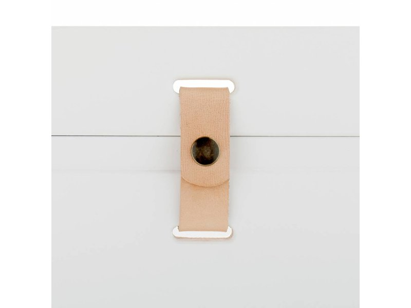 Oliver Furniture Wood Mini+ Juniorbett, weiß
