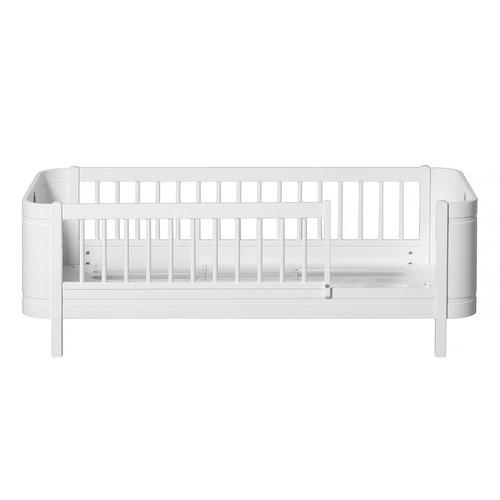 Oliver Furniture Wood Mini+ Junior bed, white