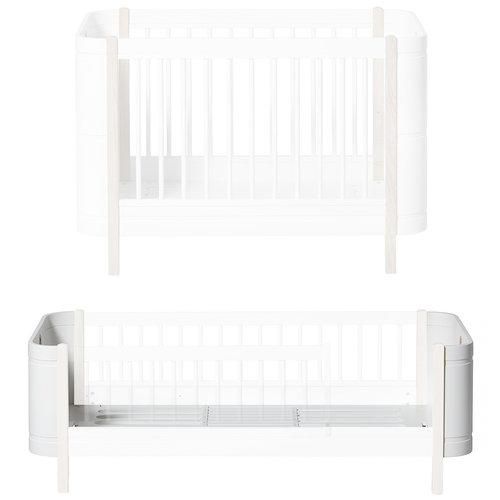 Oliver Furniture Wood Mini+ Geschwisterset