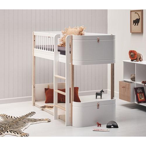 Oliver Furniture Matratze Wood Mini+ - Copy
