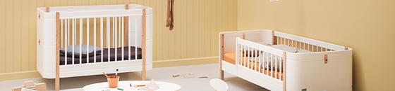 Wood Mini+ Baby und Kleinkind