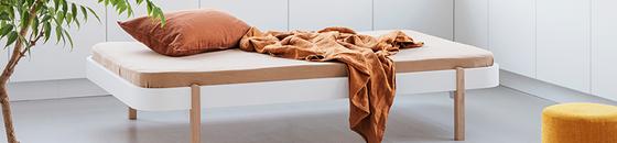 Wood Betten