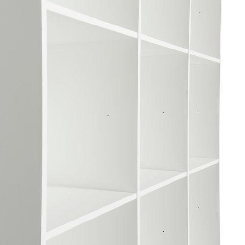 Oliver Furniture 5 extra shelves Wood