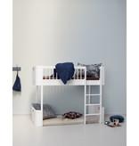 Oliver Furniture Matratze Wood Spielmatratze 90 x 200 cm