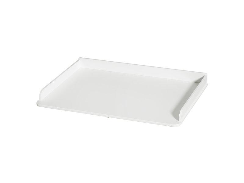 Oliver Furniture Wickelplatte für 051329 weiß