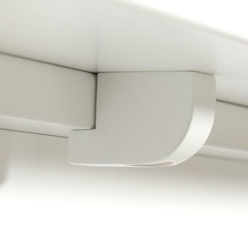 Oliver Furniture Wickelplatte für 051314 weiß